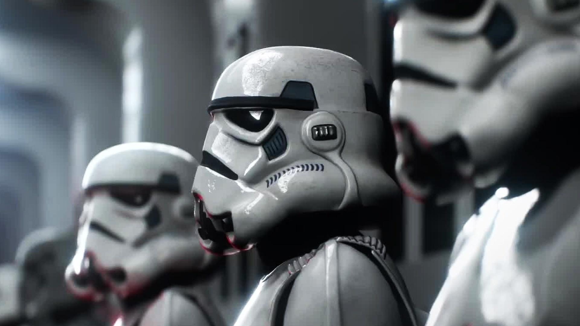 Star Wars Jedi: Fallen Order - Spielzeug deutet Release im Oktober an