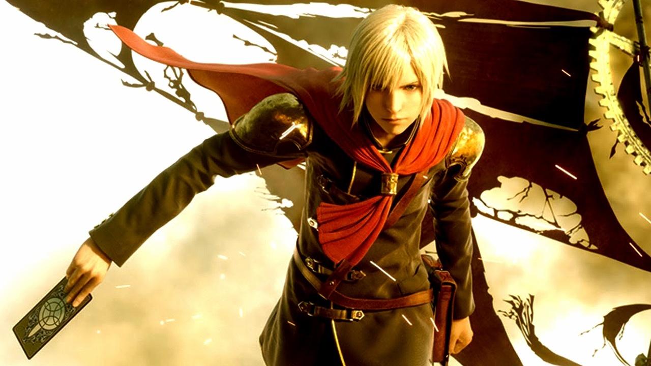 Final Fantasy Type 0 Hd Im Test Was Kann Der Psp Port Gamestar