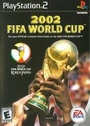 Cover zu 2002 FIFA World Cup - PlayStation 2
