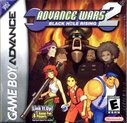 Cover zu Advance Wars 2 - Game Boy Advance