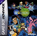 Cover zu Alienators: Evolution Continues - Game Boy Advance