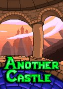 Cover zu Another Castle - Wii U