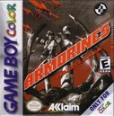 Cover zu Armorines: Project S.W.A.R.M. - Game Boy Color