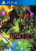 Cover zu Ascendant - PlayStation 4
