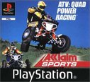 Cover zu ATV: Quad Power Racing - PlayStation