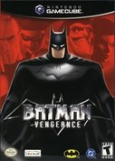 Cover zu Batman: Vengeance - GameCube