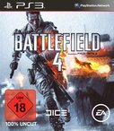 Cover zu Battlefield 4 - PlayStation 3