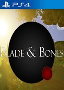 Cover zu Blade & Bones - PlayStation 4