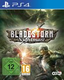 Cover zu Bladestorm: Nightmare - PlayStation 4