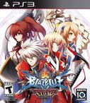 Cover zu BlazBlue: Chrono Phantasma EXTEND - PlayStation 3