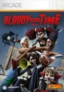 Cover zu Bloody Good Time - Xbox 360