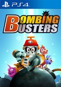 Cover zu Bombing Busters - PlayStation 4