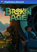Cover zu Broken Age - PlayStation Network