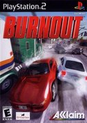 Cover zu Burnout - PlayStation 2