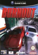 Cover zu Burnout - GameCube