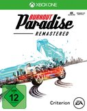 Cover zu Burnout Paradise Remastered - Xbox One
