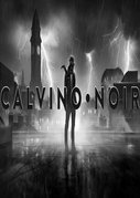 Cover zu Calvino Noir - Apple iOS