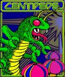 Cover zu Centipede - Handy