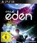 Cover zu Child of Eden - PlayStation 3