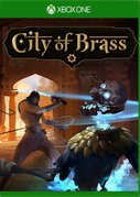 Cover zu City of Brass - Xbox One