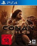 Cover zu Conan Exiles - PlayStation 4