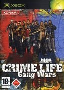 Cover zu Crime Life: Gang Wars - Xbox