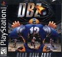Cover zu DBZ: Dead Ball Zone - PlayStation