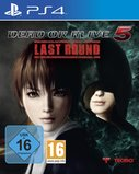 Cover zu Dead or Alive 5: Last Round - PlayStation 4