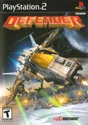 Cover zu Defender - PlayStation 2