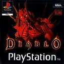 Cover zu Diablo - PlayStation