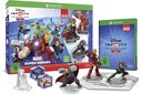 Cover zu Disney Infinity 2.0: Marvel Super Heroes - Xbox One