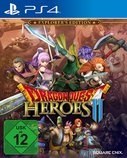 Cover zu Dragon Quest Heroes 2 - PlayStation 4