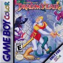 Cover zu Dragon's Lair - Game Boy Color