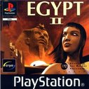 Cover zu Egypt II: The Heliopolis Prophecy - PlayStation
