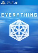Cover zu Everything - PlayStation 4
