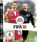 Cover zu FIFA 10 - PlayStation 3