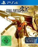 Cover zu Final Fantasy Type-0 HD - PlayStation 4