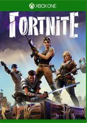 Cover zu Fortnite - Xbox One