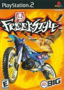 Cover zu Freekstyle - PlayStation 2