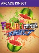 Cover zu Fruit Ninja Kinect - Xbox 360