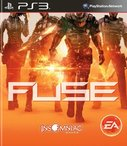 Cover zu Fuse - PlayStation 3