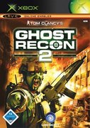 Cover zu Ghost Recon 2 - Xbox