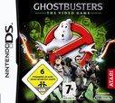 Cover zu Ghostbusters: The Video Game - Nintendo DS