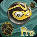 Cover zu Golden Ninja - Apple iOS