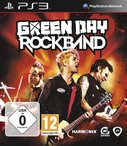 Cover zu Green Day: Rock Band - PlayStation 3