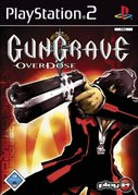Cover zu Gungrave Overdose - PlayStation 2