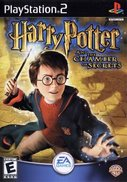 Cover zu Harry Potter 2 - PlayStation 2