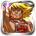 Cover zu He-Man: The Most Powerful Game in the Universe - Apple iOS