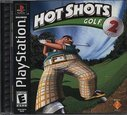 Cover zu Hot Shots Golf 2 - PlayStation