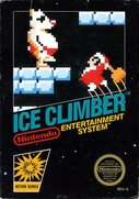 Cover zu Ice Climber - NES